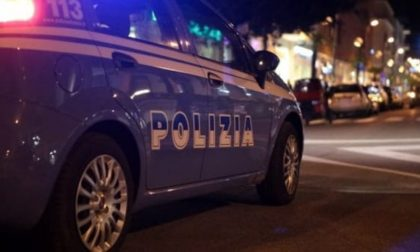 Sventato il rapimento di un imprenditore genovese, tra i sei arrestati una pavese
