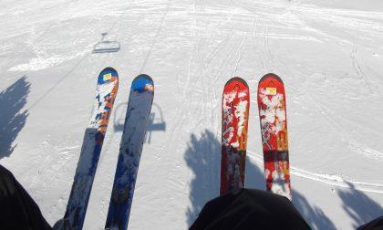 Niente sci durante le feste di Natale? E' scontro tra Regioni e Governo