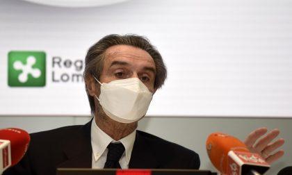 Coronavirus: nuova ordinanza di Regione Lombardia, sarà in vigore da oggi