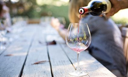 """""""Un bicchiere di vino Made in Italy al giorno per sostenere i produttori colpiti dal Covid"""""""