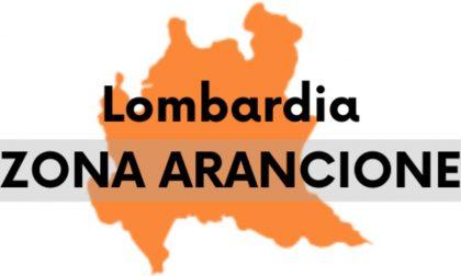 """In Lombardia dal 1° marzo torna la """"zona arancione"""", le misure in vigore da oggi"""