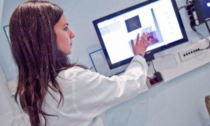 """CNAO promuove """"Dot-to-Dot"""", un servizio di chat online sull'adroterapia dedicato ai medici"""