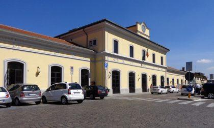 Inaugurato il nuovo EuroCity Genova Zurigo: ferma anche alla stazione di Pavia