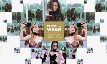 """Franciacorta Village presenta """"Click and wear"""", il nuovo e-commerce on air"""