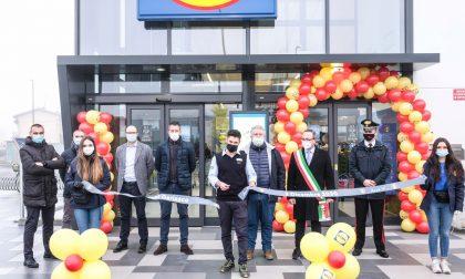 Lidl inaugura un nuovo punto vendita a Garlasco: 17 nuovi posti di lavoro