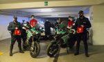 La CRI di Vigevano dona due defibrillatori alla Polizia Locale FOTO