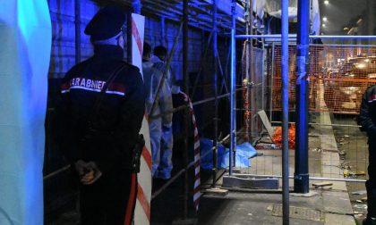 Ginecologo ucciso con una coltellata alla gola per una rapina FOTO