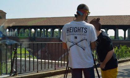 """""""ITA – I Tipici Anormali"""" il lungometraggio di Federico Angi con dedica speciale a Pavia"""