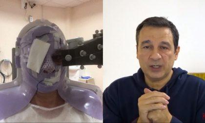 Dario Bressanini annuncia in un video di avere un tumore raro: è in cura al CNAO