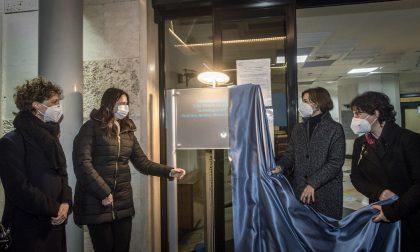 Intitolati alla memoria dell'avv. Andrea Massimo Astolfi i nuovi ambulatori di Villa Tiberia Hospital a Roma
