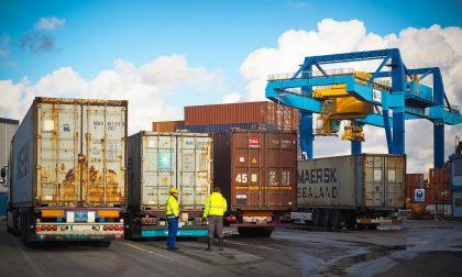 Economia in rosso per fine anno: flessione dell'export del -13,9% a Pavia