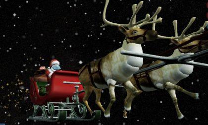 Dov'è Babbo Natale? E quando arriverà? Ecco in tempo reale dove si trova e quanti doni ha consegnato…