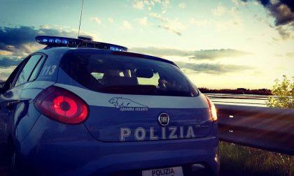 Auto rubata a Palestro, recuperata dopo inseguimento a Vercelli