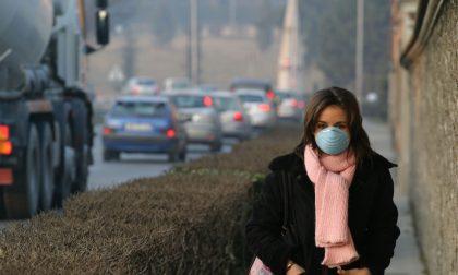 Smog: Pm10 sotto la soglia per un giorno ma a Pavia restano attive le misure di primo livello