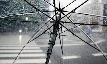 Fine settimana bagnato (e senza neve) | Previsioni meteo Lombardia