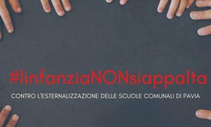 """""""Nidi e materne di Pavia restino un servizio pubblico di eccellenza"""": i genitori lanciano una petizione online"""