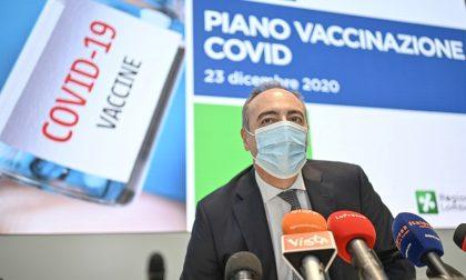 Piano vaccini Covid in Lombardia: in prima linea anche il San Matteo