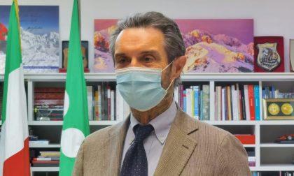 """La Lombardia resta zona gialla: """"Siamo intervenuti con limitazioni localizzate"""""""