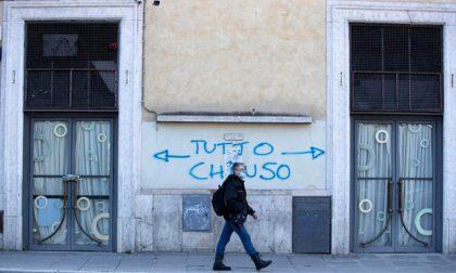 """Lombardia zona rossa, Fontana: """"Faremo ricorso"""". Fracassi: """"Qui si tratta di sopravvivere"""""""