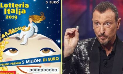Lotteria Italia 2020-2021: a Pavia città vinti 75mila euro