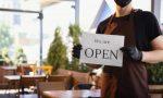 #Ioapro1501: i ristoranti e bar aperti per protesta venerdì 15 gennaio a Pavia e in provincia
