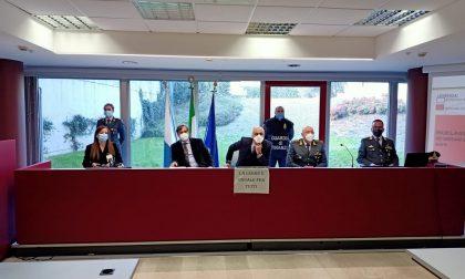 """Scoperto """"laboratorio di ingegneria fiscale"""": emesse false fatture per 270 milioni di euro"""