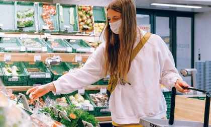 Aiuti alimentari: a Pavia erogati 8.624 buoni spesa per un totale di 215mila euro