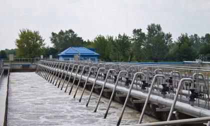 Sistema idrico integrato: da Regione 8,2 milioni per interventi in provincia di Pavia