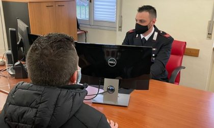 Finanziamento online a sua insaputa: truffato 56enne di Stradella