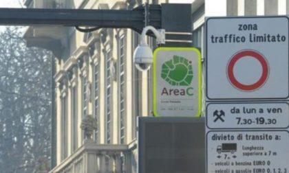 Smog: da mercoledì a Milano verrà riattivata l'Area C con nuovi orari