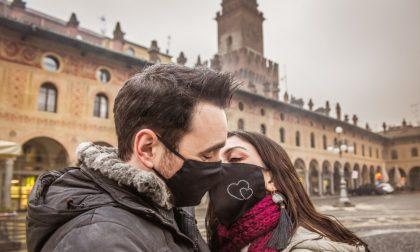 Vigevano in Love 2021: anche in epoca Covid una città da amare per San Valentino