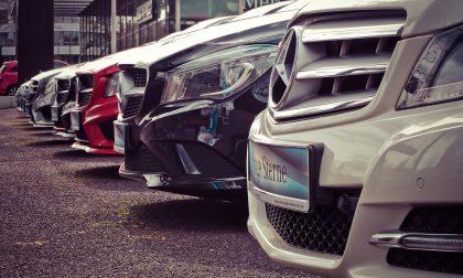 Importa auto dall'estero ed evade l'Iva per oltre un milione di euro