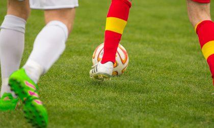 Sanzionati 19 ragazzi sorpresi a giocare a calcetto in un centro sportivo