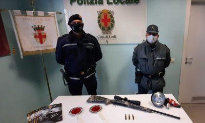 Operazione antibracconaggio, inseguiti (per quattro ore) e fermati tre cacciatori non autorizzati