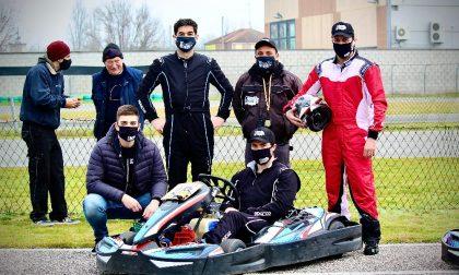 Il Toscano Racing Team debutta nelle qualificazioni del mondiale SWS 2022