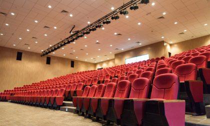 Non solo ristoranti alla sera, Regione chiede di riaprire anche teatri e cinema