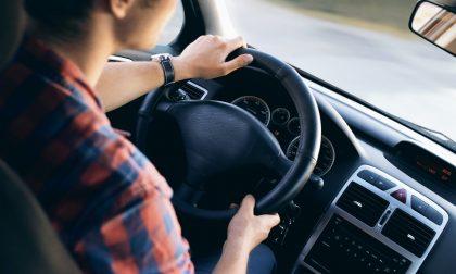 Trovato alla guida senza patente... e non era la prima volta
