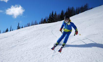 """Si torna a sciare in Lombardia, Magoni: """"Importante riconoscimento per la montagna"""""""