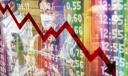 L'impatto del Covid sull'economia: nel 2020 la Lombardia ha perso il 10% del PIL