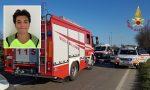 Non ce l'ha fatta uno dei ragazzi coinvolti nell'incidente a Gambolò: aveva 22 anni