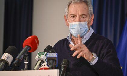 """Guido Bertolaso lascia la Lombardia, ma per l'opposizione non è accettabile un """"commissario part-time"""""""