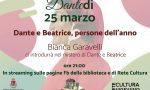 Dante e Beatrice persone dell'anno: l'approfondimento culturale online da non perdere