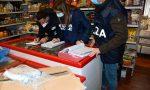 Surgelati scaduti e mancanza dei presidi anti Covid: due negozi alimentari sanzionati per oltre 10 mila euro