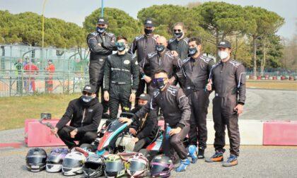 Toscano Racing Team vicinissimo alla top10 al debutto nella 24h di Jesolo