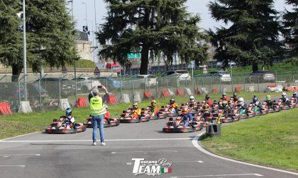 Toscano Racing Team: le news dalle gare di qualificazione al mondiale Sodi World Series