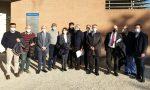 """Guido Bertolaso in visita al San Matteo: """"Ruolo guida nel contrastare il Coronavirus"""""""