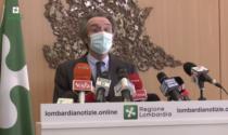 """Dopo giorni di caos vaccini, la Regione azzera i vertici di Aria. Fontana: """"Chiesto un passo indietro"""""""