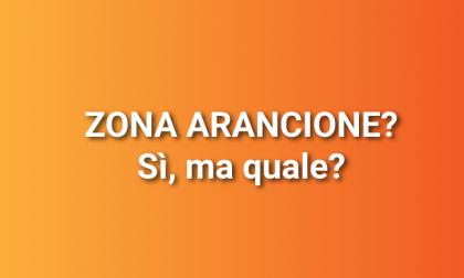 Dodici Comuni in provincia di Pavia in fascia arancione rinforzata (o rafforzata)