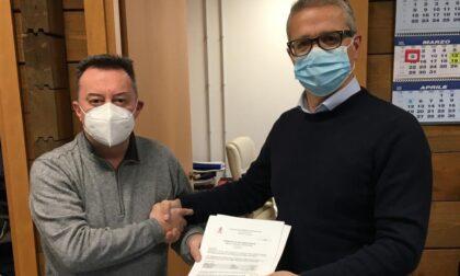 Discarica Ferrera: convenzione tra Acta e Comune per la rimozione di cemento amianto