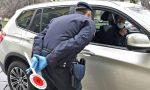 Sorpresa alla guida della sua auto sequestrata: patente ritirata e veicolo confiscato